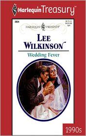 Wedding Fever - Lee Wilkinson
