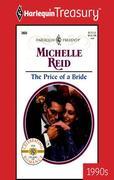 Michelle Reid: The Price of a Bride
