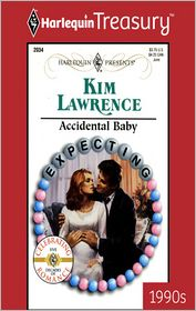 Accidental Baby - Kim Lawrence