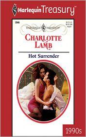 Hot Surrender - Charlotte Lamb