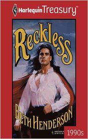 Reckless - Beth Henderson
