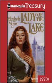 Lady of the Lake - Elizabeth Mayne