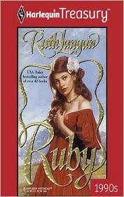 Ruby - Ruth Langan