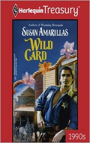 Wild Card - Susan Amarillas