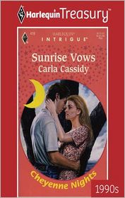 Sunrise Vows - Carla Cassidy