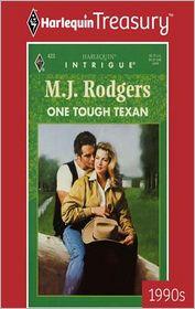 One Tough Texan - M. J. Rodgers