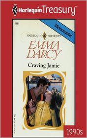 Craving Jamie - Emma Darcy