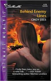 Behind Enemy Lines - Cindy Dees