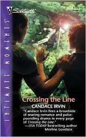 Crossing the Line - Candace Irvin