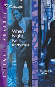 When Night Falls - Jenna Mills