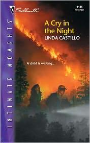 A Cry in the Night - Linda Castillo