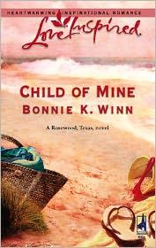 Child of Mine - Bonnie K. Winn