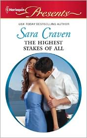 The Highest Stakes of All - Sara Craven