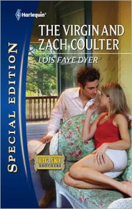 The Virgin and Zach Coulter - Lois Faye Dyer