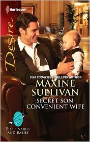 Secret Son, Convenient Wife - Maxine Sullivan