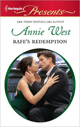 Rafe's Redemption - Annie West
