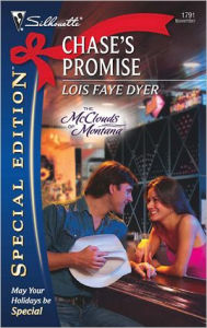Chase's Promise - Lois Faye Dyer