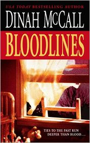 Bloodlines - Dinah Mccall