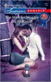 The Man for Maggie - Lee Mckenzie