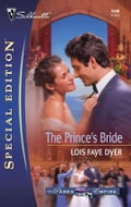 The Prince's Bride - Lois Faye Dyer