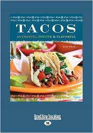 Tacos - Scott Wilson