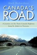 Canada's Road - Mark Richardson