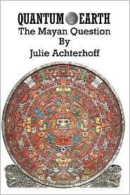 Quantum Earth - Julie Achterhoff