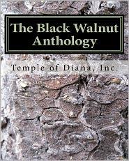 The Black Walnut Anthology - Jonathon Sousa (Introduction), Temple Diana