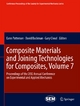 Composite Materials and Joining Technologies for Composites, Volume 7 - Eann Patterson;  Eann Patterson;  David Backman;  David Backman;  Gary Cloud;  Gary Cloud