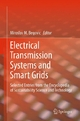 Electrical Transmission Systems and Smart Grids - Miroslav M. Begovic;  Miroslav M. Begovic
