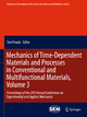 Mechanics of Time-Dependent Materials and Processes in Conventional and Multifunctional Materials, Volume 3 - Tom Proulx