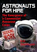 Erik Seedhouse: Astronauts For Hire