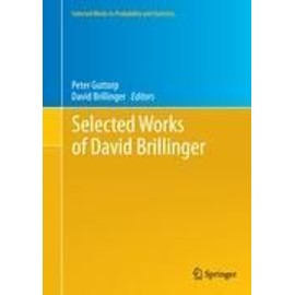 Selected Works of David Brillinger - Peter Guttorp