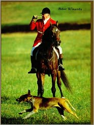 Foxhunting with Melvin Poe - Peter Winants