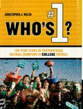 Who's #1? - Christopher J. Walsh