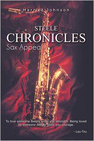 Steele Chronicles: Sax Appeal - Harriet Johnson