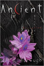 Ancient: Book Two: Deception - K. T. Kimbrough