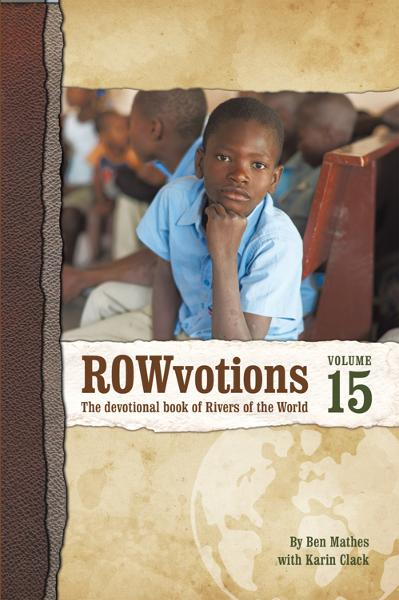 ROWvotions Volume 15 - iUniverse