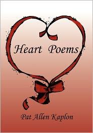 Heart Poems - Pat Allen Kaplon