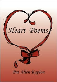 Heart Poems - Pat Allen Kaplon