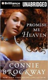 Promise Me Heaven - Connie Brockway, Read by Alison Larkin
