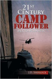 21st Century Camp Follower: Back to Afghanistan