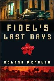 Fidel's Last Days - Roland Merullo