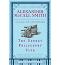 The Sunday Philosophy Club - Professor of Medical Law Alexander McCall Smith