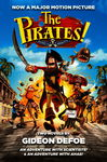 The Pirates! - Defoe, Gideon
