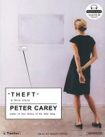 Theft: A Love Story