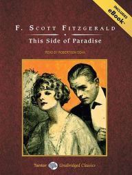 This Side of Paradise - F. Scott Fitzgerald