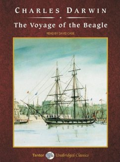 The Voyage of the Beagle - Darwin, Charles