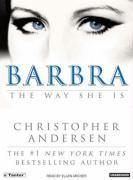 Barbra: The Way She Is