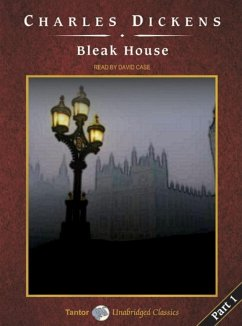 Bleak House - Dickens, Charles